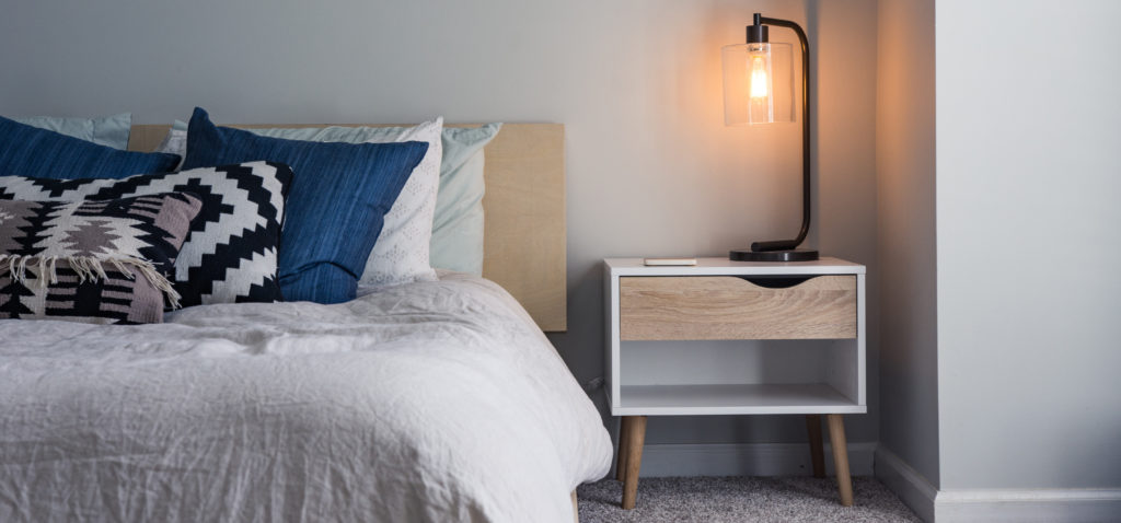 Comment agencer une chambre «fengshui».