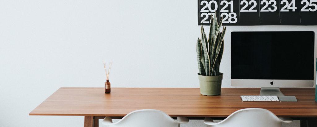 Décorer son espace bureau